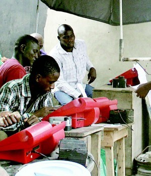 Lotto on high demand in Lagos