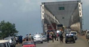 The Niger Bridge