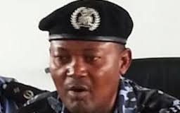 Rivers State Police Commissioner, Joseph Mbu,