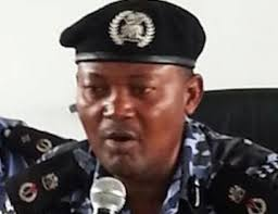 Rivers State Police Commissioner, Joseph Mbu,
