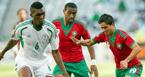 Super Eagles vrs Atlas Lions