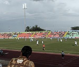 U.J Esuene Stadium Calabar