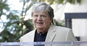 US musician Phil Everly
