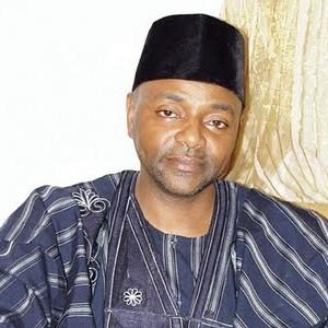 Mohammed Abacha