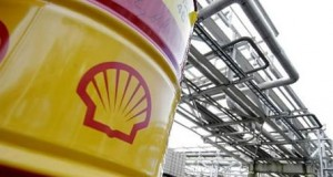Anglo-Dutch oil giant, Shell