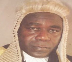 The late Adeyemi