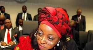 Diezani Alison-Madueke, Petroleum Minister