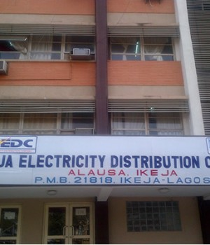 Ikeja Electricity Distribution Company, IKEDC