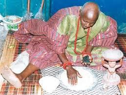 Prof. Wande Abimbola