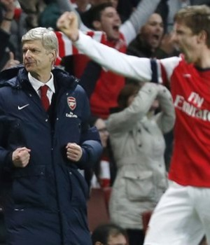 Wenger and Chamberlin