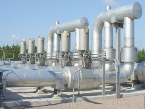 West African Gas Pipeline reaches Cote d' Ivoire - NNPC