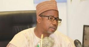 Bala Mohammed , FCT Minister