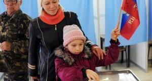 Crimea voters