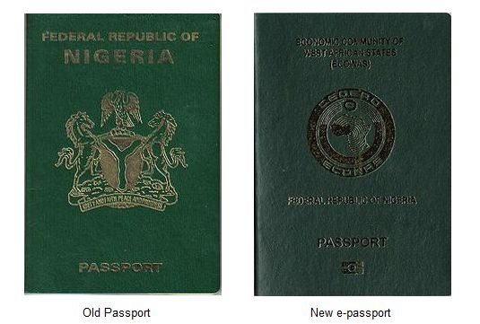 fg raises new e passport fees to n20 000 new mail nigeria. Black Bedroom Furniture Sets. Home Design Ideas