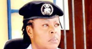Niger State Police Commissioner Disare Nsirim