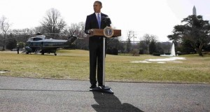 President Obama announced the measures at the White House ahead of a trip to Florida