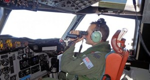 Search for missing Malaysian Aircraft