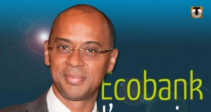 Thierry Tanoh,Ecobank CEO