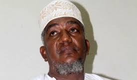 Abubakar Shariff Ahmed,