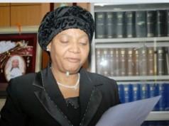 Justice Zainab Bulkachuwa,