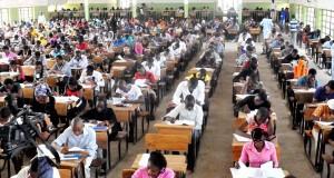 WAEC Exams
