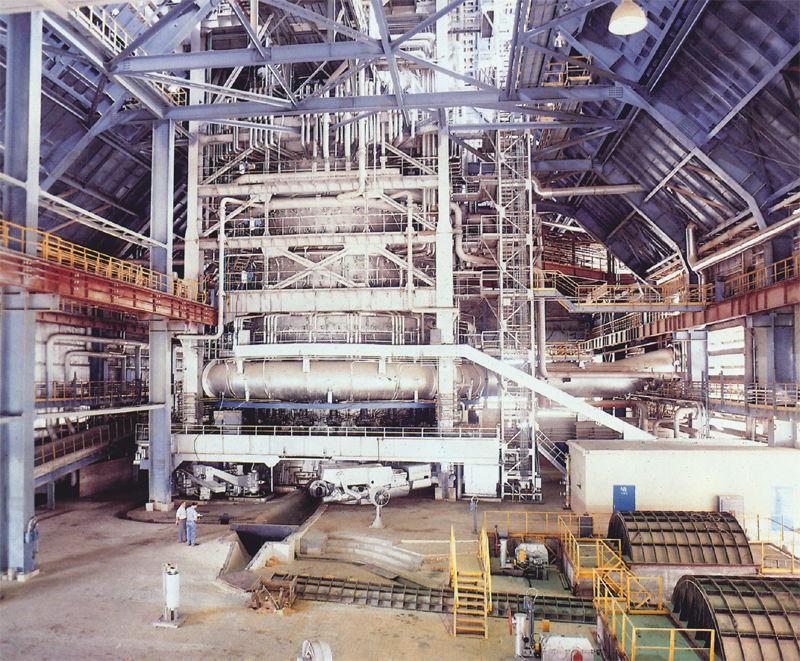 We'll Revive Ajaokuta Steel Company Soon, Says Sambo