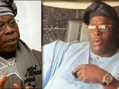 Obasanjo and Kashamu