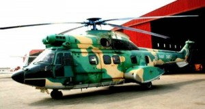 The Nigerian Military in its resolution to incapacitate and further degrade the fighting spirit of Boko Haram Terrorist Group (BHT), has carried out several bombings and air strike missions in Sambisa Forest.