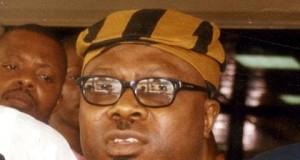 Senator Iyiola Omisore