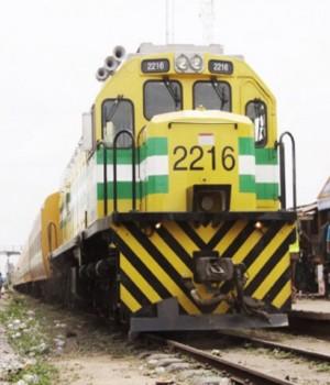 Lagos-Ibadan train service
