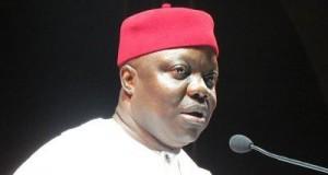 Gov. Emmanuel Uduaghan