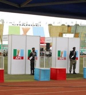 APC Convention