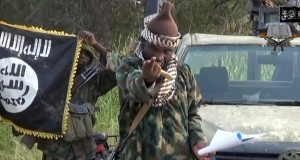 Boko Haram Shekau