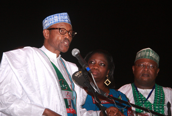 Cross River APC youths plan one million match in support of Buhari
