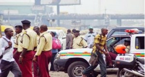 LASTMA officials