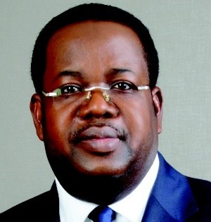 Bisi Onasanya, FirstBank CEO