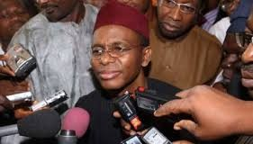 El-RufaiSupporters of the All Progressives Congress governorship candidate in Kaduna State, Malam Nasir el-Rufai, on Monday clashed with those of the Peoples Democratic Party, during the continuation of APC's one-million-man rally.