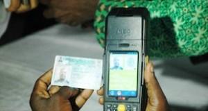 INEC Card Readers