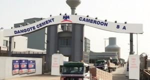 Dangote Cement Cameroon