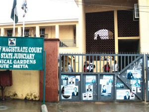 Ebute-Meta-Chief-Magistrate-Court