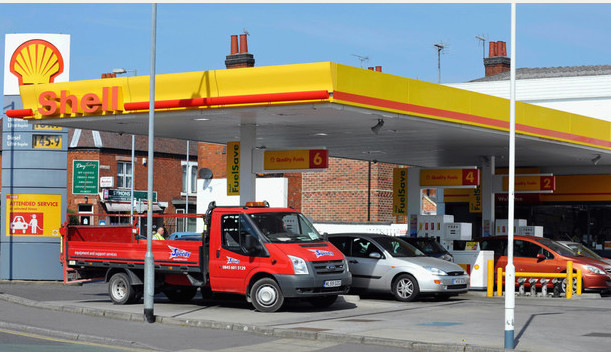 Shell To Sell 185 Service Stations To Independent Dealers