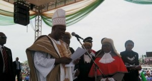 Gov. Ibikunle Amosun of Ogun State