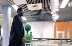 Buhari returns from London,