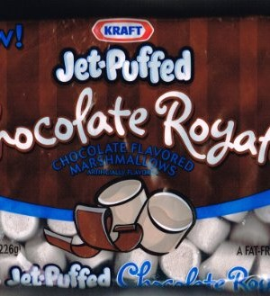 Chocolate Royale