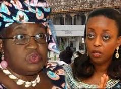 Diezani-Alison-Madueke-Dr.-Ngozi-Okonjo-Iweala