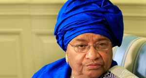 Ellen Sirleaf-Johnson