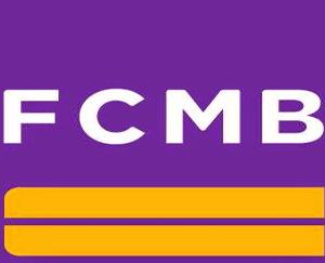 New FCMB logo