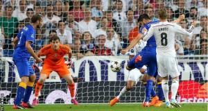 Juventus and Real Madrid