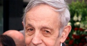 Mathematician John Nash,