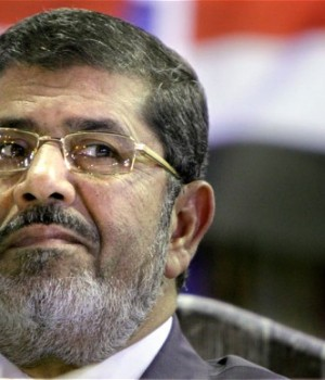 Mohammed Morsi: